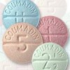 Warfarin - Coumadin tablets various dosages