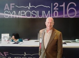 Steve Ryan at the 2016 AF Symposium