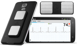 AliveCor Kardia review at A-Fib.com