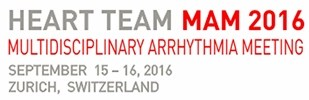 Multidisciplinary Arrhythmia Meeting (MAM) GFX