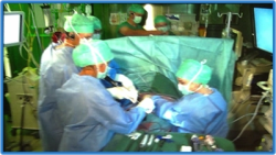 MAM 2016 Live video feed of A-Fib surgery at A-Fib.com