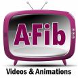 A-Fib.com video library