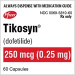 Tikosyn: generic name dofetilide at A-Fib.com