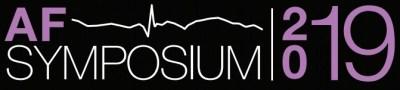 AF Symposium 2019 logo at A-Fib.com