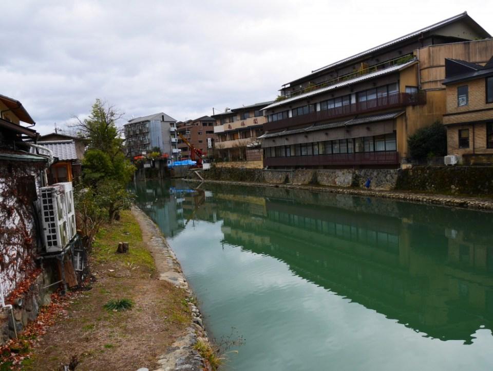 Quartier d'Arashiyama