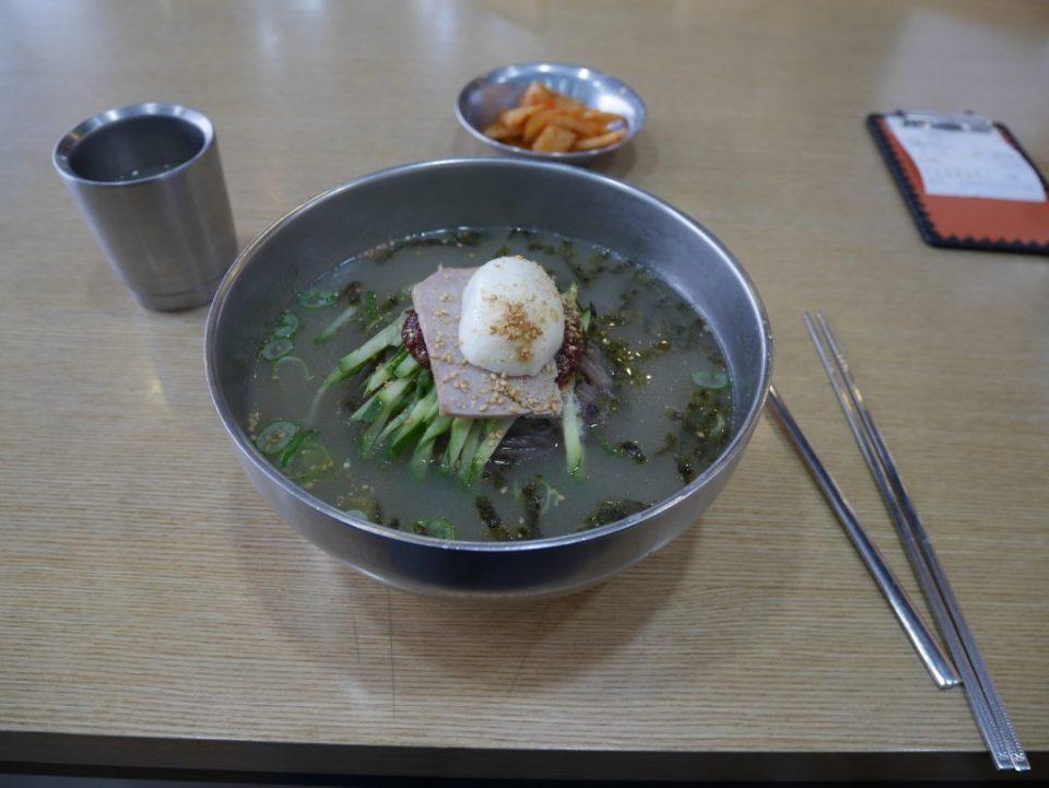 Mon déjeuner du jour