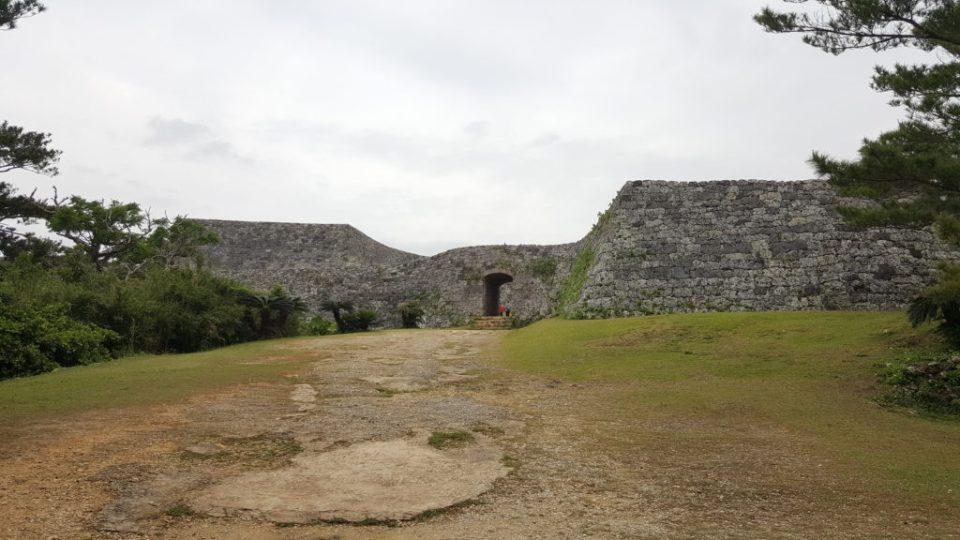 Château de Zakimi