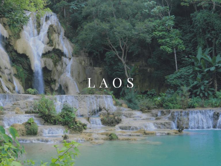 Laos AFQ