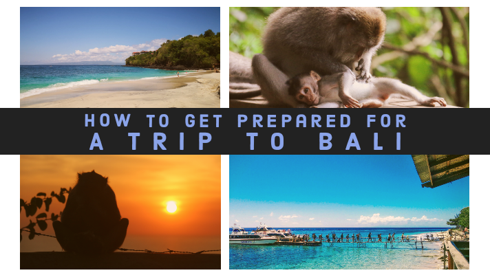 How to get prepared for a trip to Bali AFQ