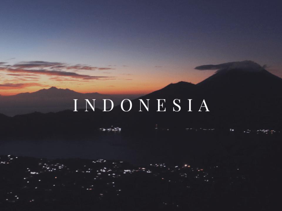 Indonesia AFQ