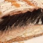 Mom's Secret Chocolate Pie Recipe