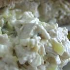 Annie's Turkey Salad