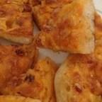 Crabmeat Canapes