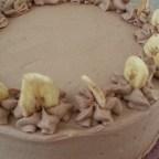 Banana Cake IX