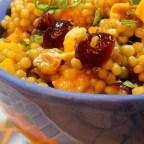 Couscous Fruit Salad