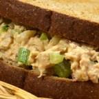 Spicy Chipotle Tuna