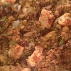 Best-Ever Cornbread-Sausage Stuffing