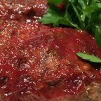 Perfect Healthy Meatloaf