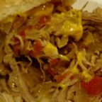 Slow Cooker Old Country Pork and Sauerkraut