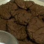 Chewy Chocolate Cookies III