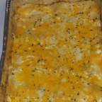 Chicken Lasagna III