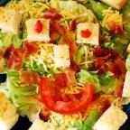 Smiley Salad