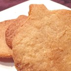 Butter Cookies I