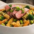 Catelli Bistro Beef and Broccoli Salad
