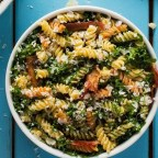 Catelli Bistro Kale Caesar Pasta Salad