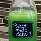 Beast Mode Vodka