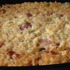 Rice and Ham Casserole
