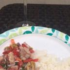 Basic Ceviche