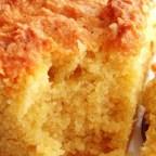 Gluten-Free Orange Almond Cake with Orange Sauce