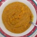 Pumpkin Bisque (Dairy Free)