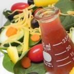 Thelma's Mason Jar Salad Dressing