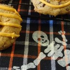 Chocolate Chip Pumpkin Spice Cookies