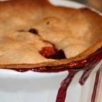Mom's Baby Berry Pies