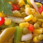 Shoe Peg Salad