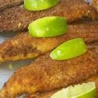 TW Fried Catfish