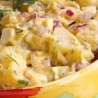 Brown Mustard Potato Salad