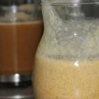 Paleo and Vegan Pumpkin Spice Creamer
