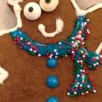 Nauvoo Gingerbread Cookies