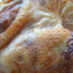 Simple Classic Roasted Turkey