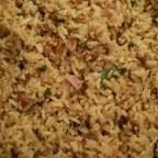 Chappy's Garlic Fried Rice