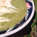 Chef John's Cream of Asparagus Soup
