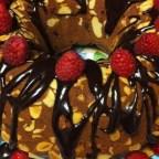 Red Wine Cake