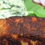 Taco-Seasoned Salmon