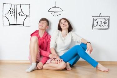アパートの壁薄い物件を避ける!同棲を控えたカップルは必読