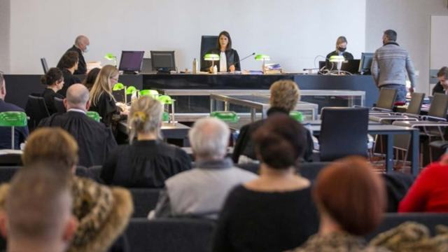 BELGIUM: Jehovah's Witnesses fined for inciting hate
