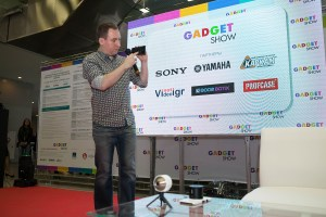 Гаджет Шоу Consumer Electronics & Photo Expo 2013